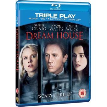 Dream House (Blu-ray + DVD)