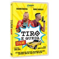 Tiro e Queda - DVD