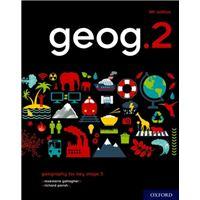 Geog.2 Student Book