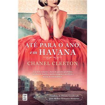 Até para o Ano, em Havana