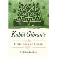 Kahlil Gibran's