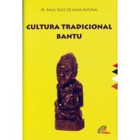 Cultura Tradicional Bantu