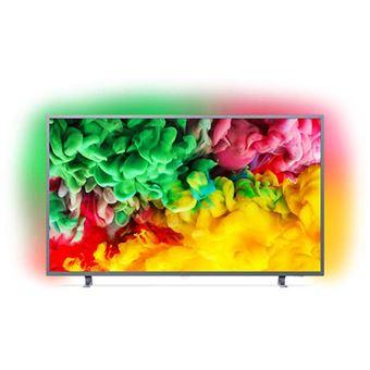Smart TV Android Philips UHD 4K 65PUS6703/12 165cm