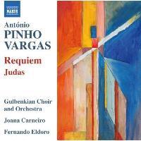 Pinho Vargas | Requiem & Judas