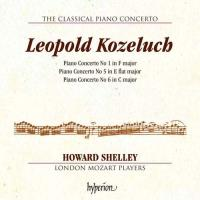 The Classical Piano Concerto 4 | Kozeluch