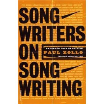 Song-Writers on Song-Writing