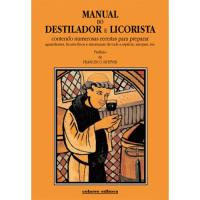 Manual do Destilador e Licorista