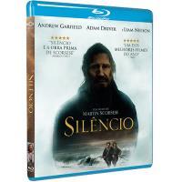 Silêncio (Blu-ray)