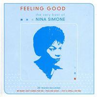 Feeling Good: The Very Best of Nina Simone - CD