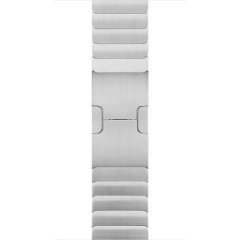Bracelete Elos Apple para Watch 42mm - Aço Inoxidável