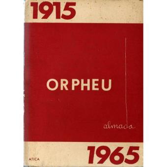 Orpheu 1915-1965