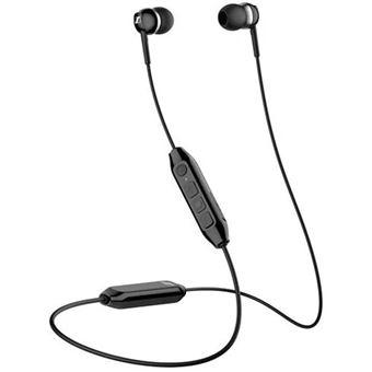 Auriculares Bluetooth Sennheiser CX350BT - Preto