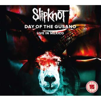 Day Of The Gusano – Live In Mexico 2015 (DVD+3LP)