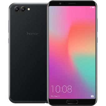 Smartphone Honor View 10 - 128GB - Preto