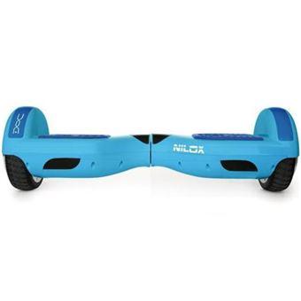 Nilox Board DOC 6.5 - Azul Claro