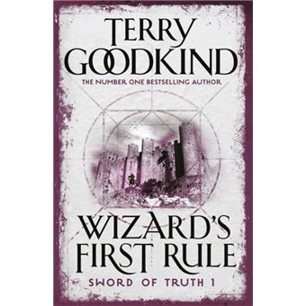 Wizard's First Rule - Volume 1