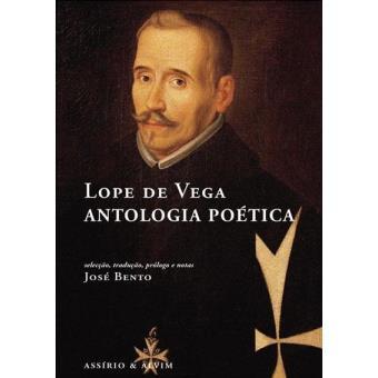 Lope de Vega - Antologia Poética