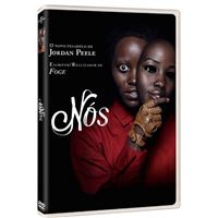 Nós - DVD