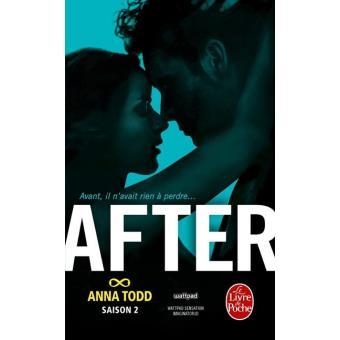 After - Livre 2: After We Collided