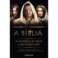A Bíblia - A História de Deus e de Todos Nós