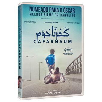 Cafarnaum - DVD