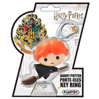 Porta-Chaves Harry Potter: Chibi Ron Weasley