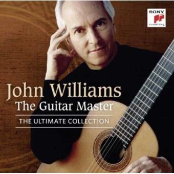 The Guitar Master (2CD)