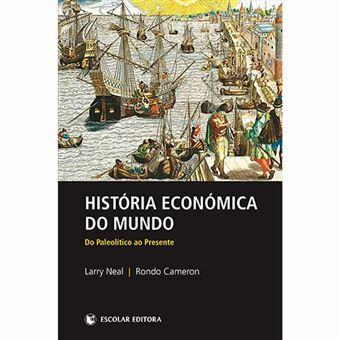 História Económica do Mundo