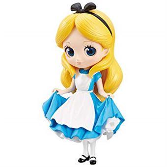Figura Alice no País das Maravilhas - Alice