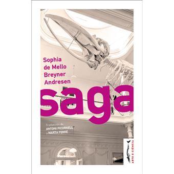 Saga - Edição em Espanhol