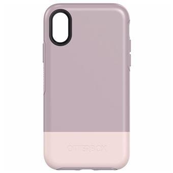 Capa IPhone X Otterbox skinny