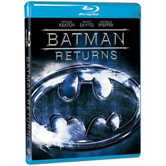 Batman Regressa - Blu-ray