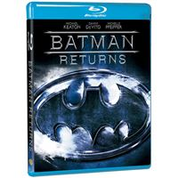 Batman Regressa - Blu-ray