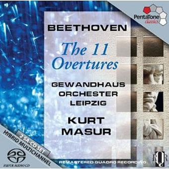 11 Overtures