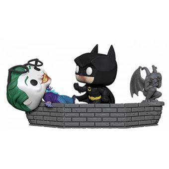 Funko Pop! Movie Moment: Batman vs The Joker 80th Anniversary - 280