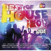 Best of House 2013