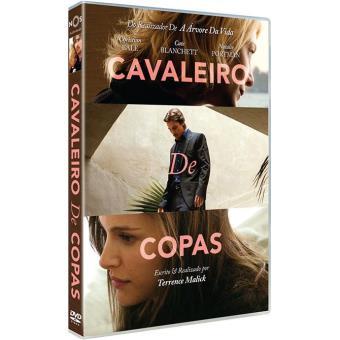 Cavaleiro de Copas (DVD)