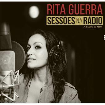 Sessões na Rádio - CD