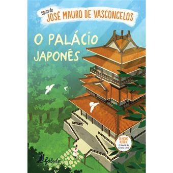 O Palácio Japonês