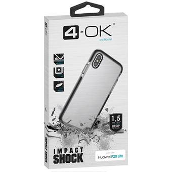 Capa 4-OK Impact Shock para Huawei P20 Lite