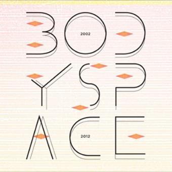 Bodyspace 2002/2012