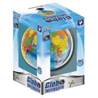 Globo Terrestre + Atlas