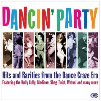 Dancin' Party (2CD)