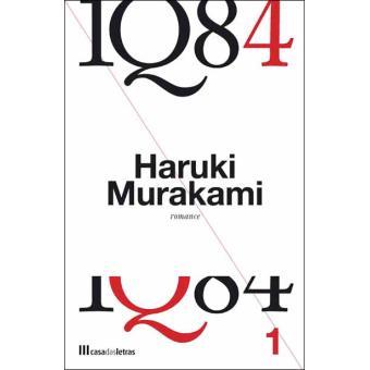 1Q84 Vol 1
