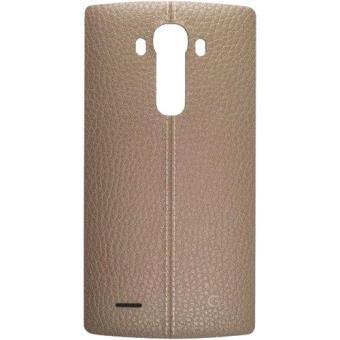 LG Tampa Bateria para LG G4 (Leather Beige)