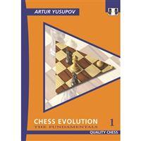 Chess Evolution 1: The Fundamentals
