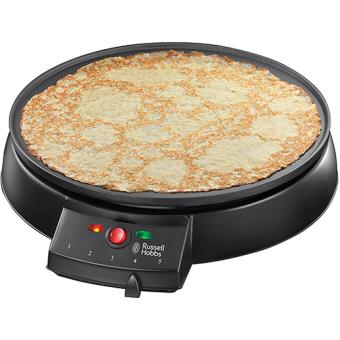 Máquina de Crepes Russell Hobbs 20920-56