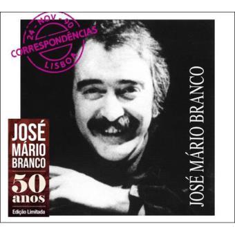 Correspondências - Edição 50 Anos - CD