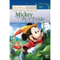 Clássicos de Encantar: Mickey e o Pé de Feijão