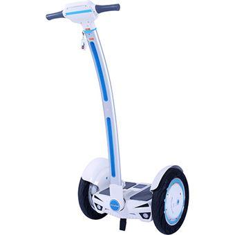 Diciclo Airwheel S3 - Branco | Azul